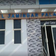 Hotel Jamindar Palace in Kota