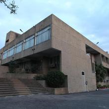 Hotel Jammu Ashok in Jammu