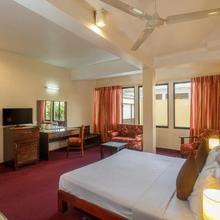 Hotel Janaki in Colombo