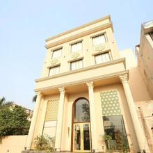 Hotel Jane Royale in Ludhiana
