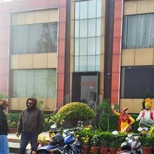 Hotel Jashan Residency in Kauli