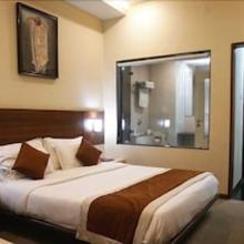 Hotel Jasnagra in Akola