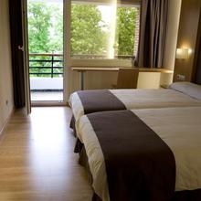 Hotel Jatorrena in Taravero