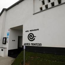 Hotel Javier Montero in Abelleira