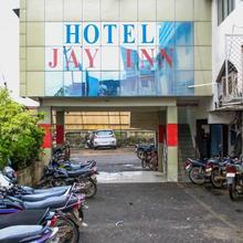 Hotel Jay International in Daman