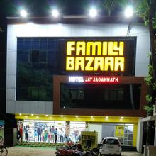 Hotel Jay Jagannath in Bargarh