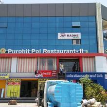 Hotel Jay Radhe in Kanil