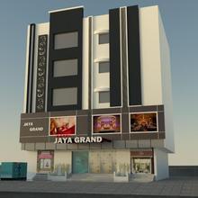 Hotel Jaya Grand in Guntur