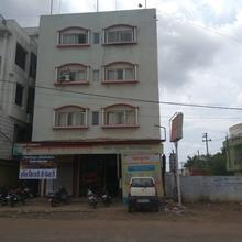 Hotel Jaya Residency in Salamatpur