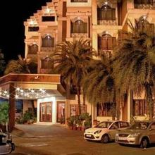 Hotel Jayaram in Pondicherry
