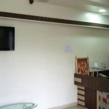 Hotel Jayesh Inn in Yavatmal