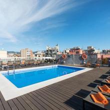 Hotel Jazz in Barcelona