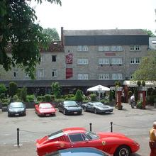 Hotel Jean De Boheme in Dochamps