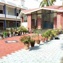 Hotel Jebasakthy in Kanyakumari