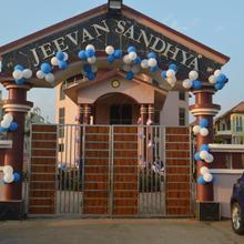 Hotel Jeevan Sandhya in Puri