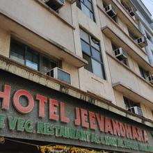 Hotel Jeevandhara in Surat