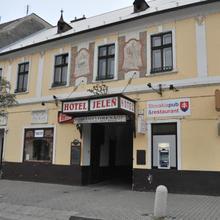 Hotel Jeleň in Harmonia