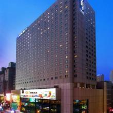 Hotel Jen Shenyang By Shangri-la in Shenyang
