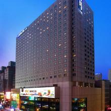 Hotel Jen Shenyang in Shenyang