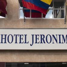 Hotel Jeronimo in Circasia