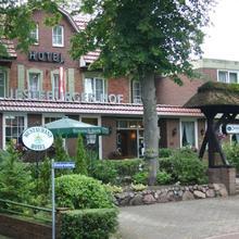 Hotel Jesteburger Hof in Hittfeld