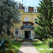 Hotel Jäger in Vienna