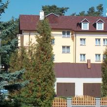 Hotel Jitřenka in Stribro