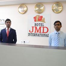 Hotel JMD International in Katihar