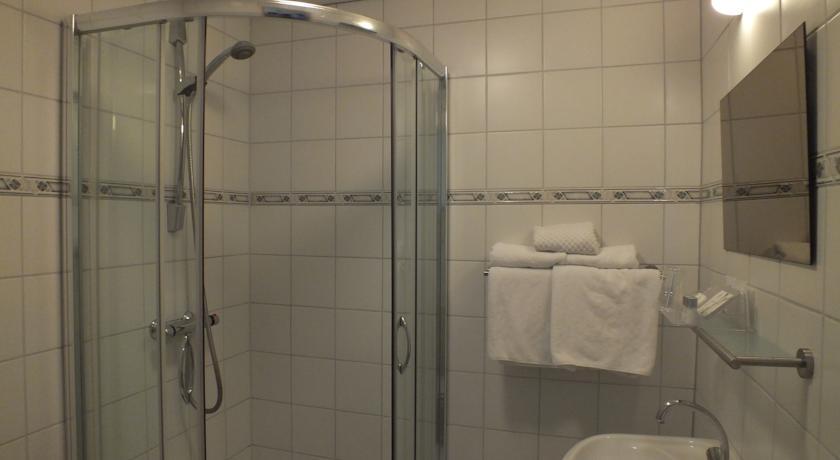 Hotel Jo Van Den Bosch in Heusden
