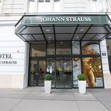 Hotel Johann Strauss in Vienna