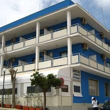 Hotel Jonic in Marzamemi