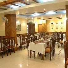 Hotel Jora Palace in Jorhat