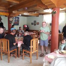 Hotel Jorchung in Leh
