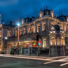 Hotel José Nogueira in Punta Arenas