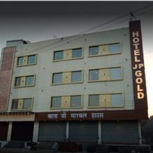 Hotel Jp Gold in Jind