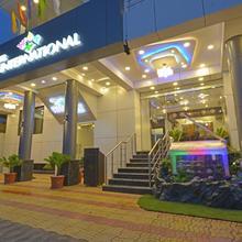 Hotel Jp International in Aurangabad