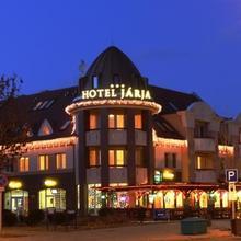 Hotel Járja in Hajduszoboszlo