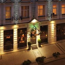 Hotel Julian in Prague