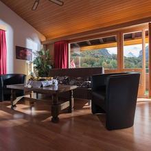 Hotel Jungfrau in Interlaken