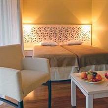 Hotel Jurmala Spa & Conference Center in Spunciems