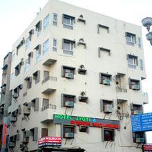 Hotel Jyoti in Mandal