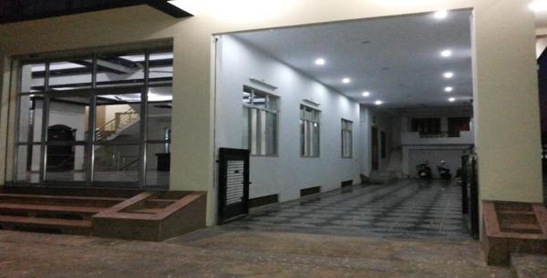 Hotel Jyoti Paradise in Piplaj