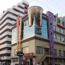 Hotel K-Rose in Rajkot