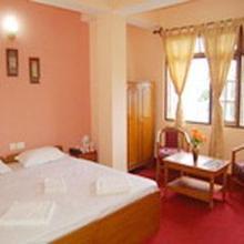Hotel Kaarlo in Gangtok