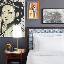 Hotel Kabuki, A Joie De Vivre Hotel in San Francisco