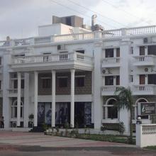 Hotel Kailash Residency in Aurangabad