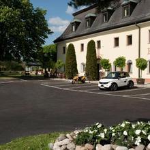 Hotel Kaiserhof in Salzburg