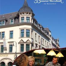 Hotel Kaiserhof in Dresden