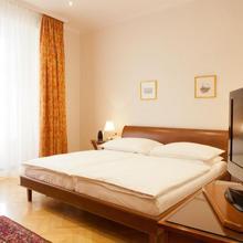Hotel Kaiserin Elisabeth in Vienna