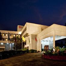 Hotel Kalinga Ashok in Bhubaneshwar